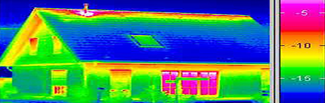 Building Condition Infrared Survey and Testing